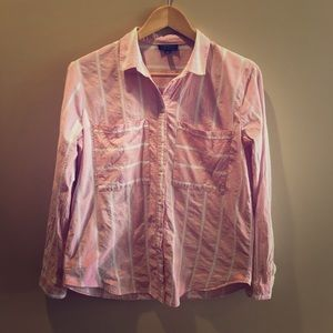 Topshop - Buttondown Shirt